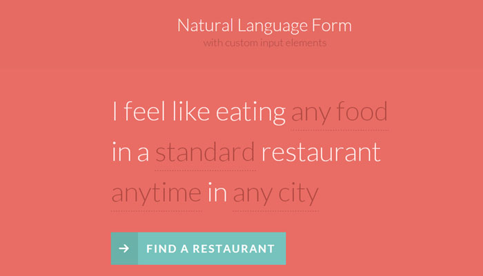 natural-language-ui