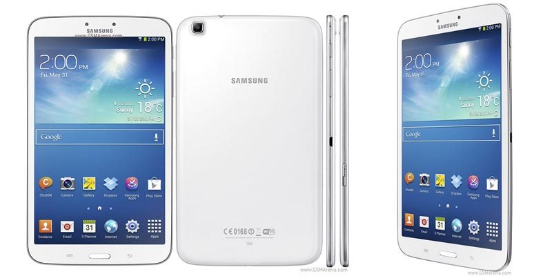 Samsung Galaxy Tab 3: For geeks from all walks of life