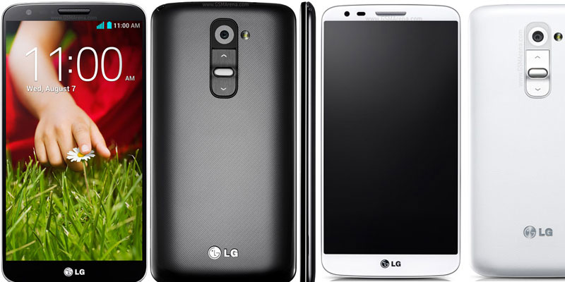LG 2 is officially announced