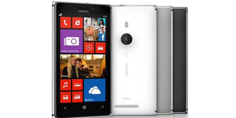 Nokia Lumia 925 Launched