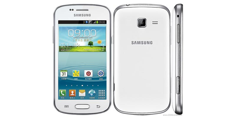 Samsung Galaxy Trend launched in India, available at attractive discounts