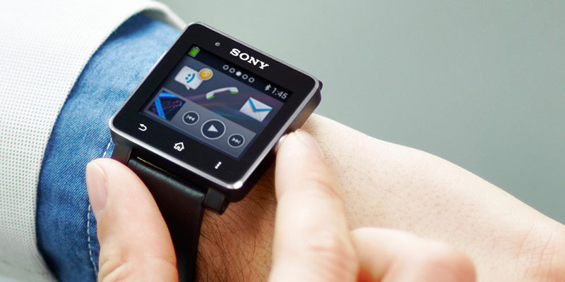 Smartwatch 2 from Sony now available in India