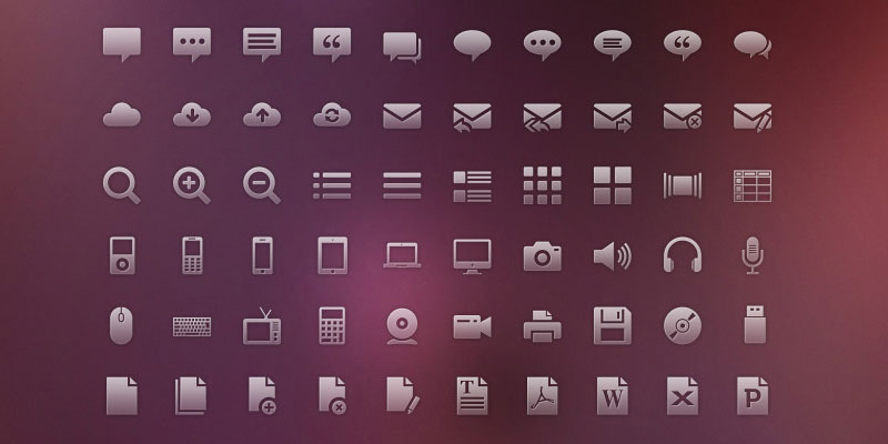 Download 120 free vector icons