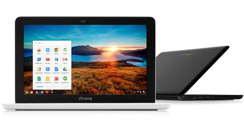 Google Launches HP Chromebook 11 with a price tag of $279