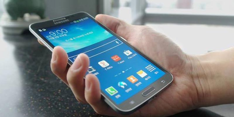 Samsung Galaxy Round: World's first curved display smartphone launched by Samsung in South Koria
