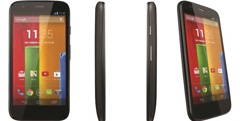 Moto G an awesome android smartphone from Motorola
