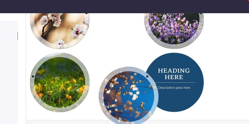 iHover effects: Huge collection of CSS3 hover effects