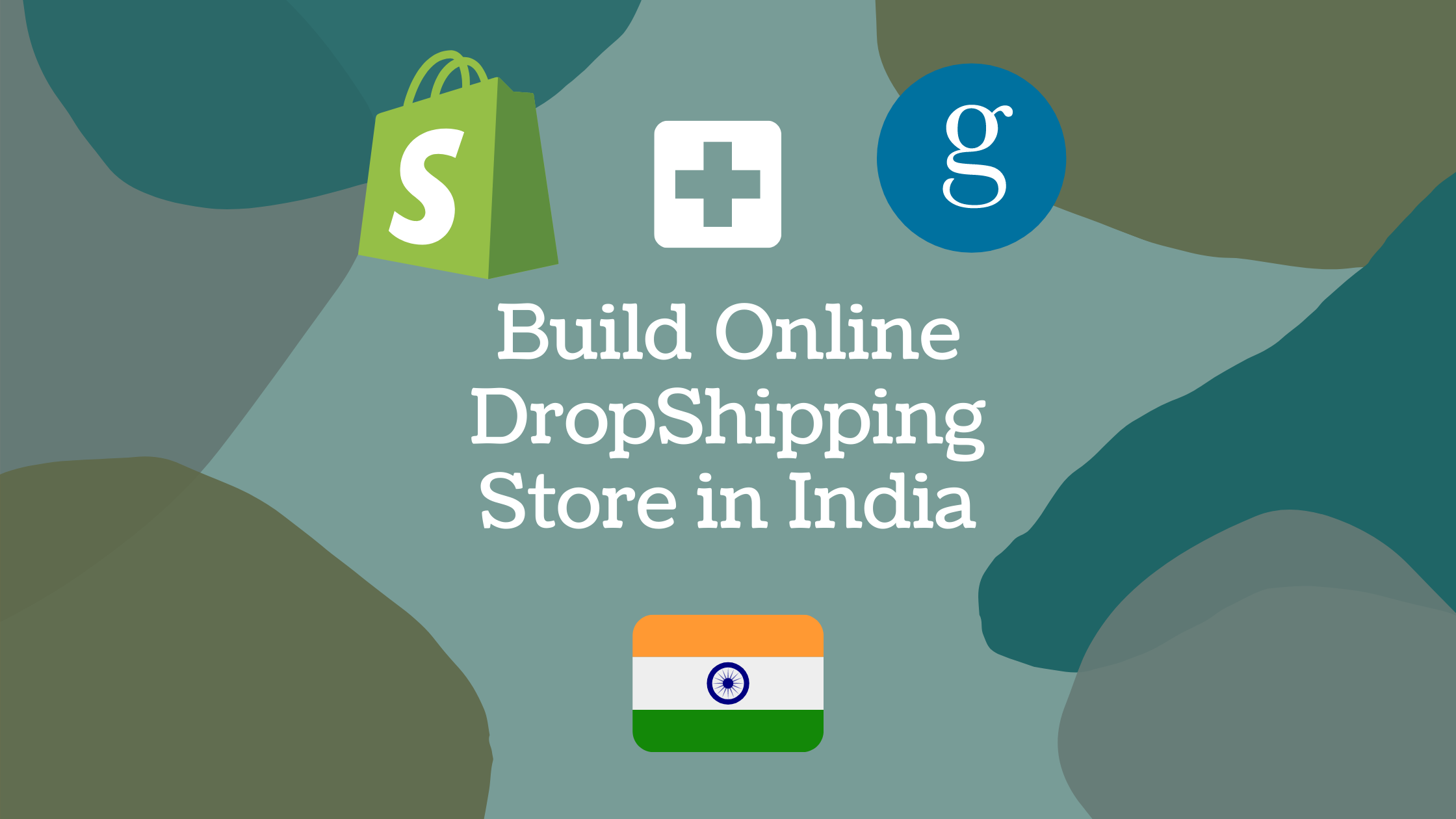 Launch your dropshipping store with Glowroad and Shopify