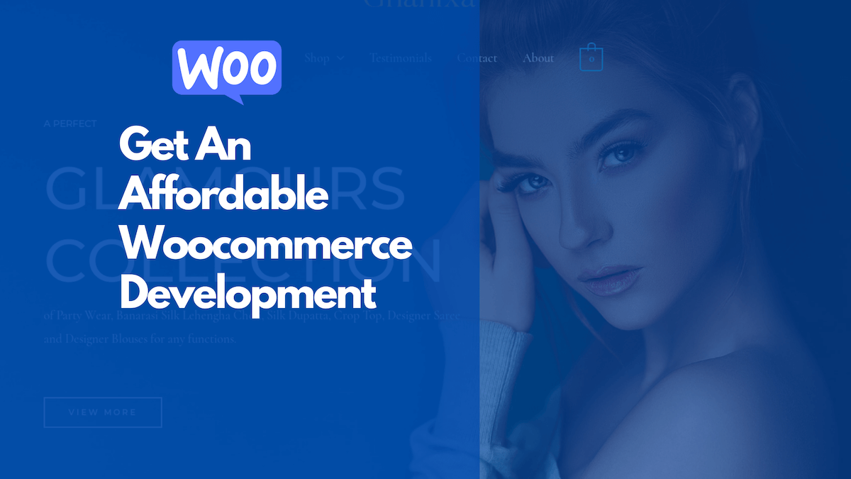 Start an E-commerce with Woocommerce